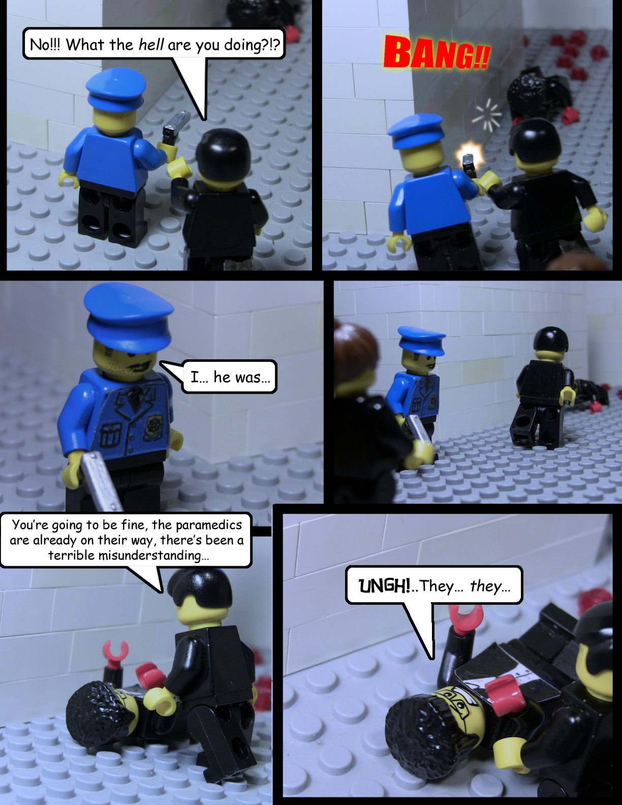 Zombie Outbrick: Episode 22