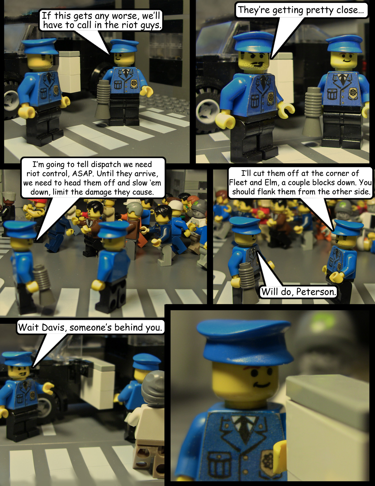 Zombie Outbrick: Episode 29